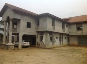 6 bedroom House for sale Off Ovunwo Road Obia-Akpor Port Harcourt Rivers