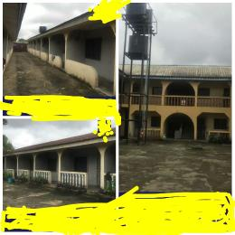 Blocks of Flats House for sale University Of Portharcourt Choba Port Harcourt Rivers