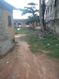 Residential Land Land for sale Aviation estate Mafoluku Oshodi Lagos