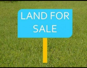 Land for sale Ngozika  Awka South Anambra
