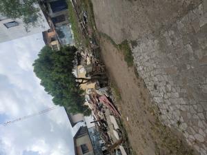 Land for sale Oba Akran Oba Akran Ikeja Lagos
