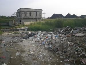 4 bedroom Land for sale thomas estate ajah Thomas estate Ajah Lagos