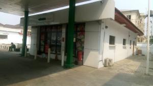 1 bedroom mini flat  Shop Commercial Property for rent Argungi  Agungi Lekki Lagos
