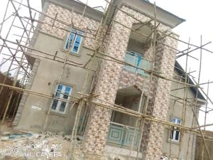 5 bedroom Semi Detached Duplex House for sale Ipaja ayobo Ayobo Ipaja Lagos