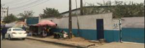 Warehouse Commercial Property for sale - Mushin Lagos