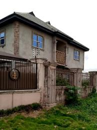 3 bedroom Blocks of Flats House for sale Amagba GRA Oredo Edo