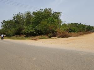 Residential Land Land for sale Behind New Sparr Complex  Life Camp Abuja