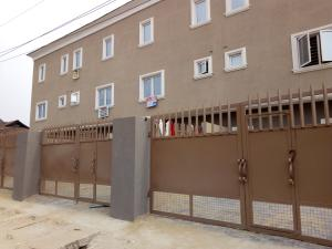 2 bedroom Mini flat Flat / Apartment for sale . Sabo Yaba Lagos