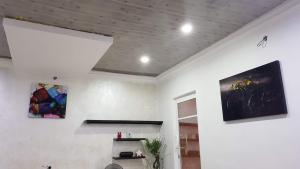 3 bedroom Mini flat Flat / Apartment for rent Sule Estate, off Oduweze Road, Omuoko-Aluu, Port Harcourt Ikwerre Rivers