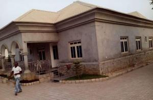 4 bedroom House for sale Gwarinpa, Abuja, Abuja Life Camp Abuja