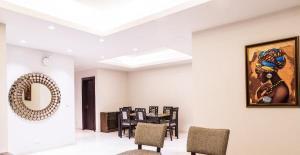 2 bedroom Flat / Apartment for shortlet Eko Atlantic City Victoria Island Extension Victoria Island Lagos