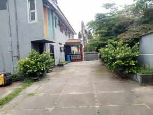 9 bedroom Detached Duplex House for rent Beckley Estate Abule Egba Abule Egba Lagos