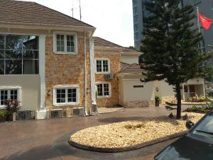 9 bedroom Office Space Commercial Property for sale Alfred Rewned road  Old Ikoyi Ikoyi Lagos