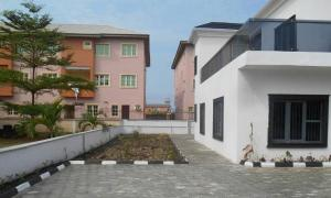 5 bedroom Semi Detached Duplex House for sale Ocean Bay Estate, Lekki Expressway Lekki Lagos