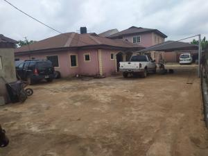 2 bedroom Mini flat Flat / Apartment for rent Ayetoro itele, close to Ayobo Ayobo Ipaja Lagos