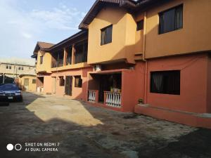 Blocks of Flats House for sale Governor Road Governors road Ikotun/Igando Lagos