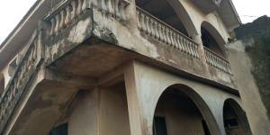 10 bedroom Commercial Property for sale Araromi Igando Ikotun/Igando Lagos