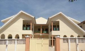 4 bedroom Semi Detached Duplex House for rent  Ishaya Shekaru Str., Off Wole Soyinka 2nd Avenue,  Gwarinpa Abuja