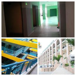 Shop in a Mall Commercial Property for sale Tejuosho shopping mall Tejuosho Yaba Lagos