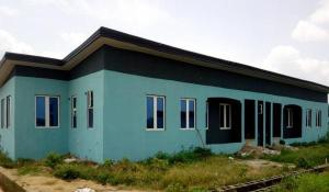 Residential Land Land for sale Casavilla Estate, Gasline Road, Near Sterling Bank Magboro Obafemi Owode Ogun