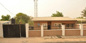 3 bedroom House for sale Zone 5; Wuse 1 Abuja