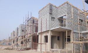 4 bedroom Semi Detached Duplex House for sale Near Julius Berger; Senior Staff Quarters By FCT Minister's Residence, Gwarinpa Abuja