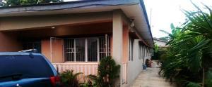 3 bedroom Semi Detached Bungalow House for sale Aliu Street,  Ikotun/Igando Lagos
