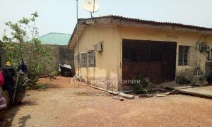 1 bedroom mini flat  Semi Detached Bungalow House for sale Life Camp; Gwarinpa Abuja