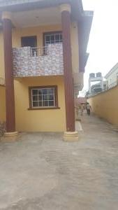 4 bedroom Semi Detached Duplex House for rent Abowaba street Isheri North Ojodu Lagos