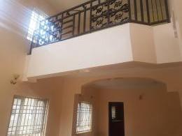 5 bedroom Duplex for rent Located inside total estate Gaduwa Abuja