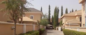 5 bedroom Detached Duplex House for rent   Jabi Abuja