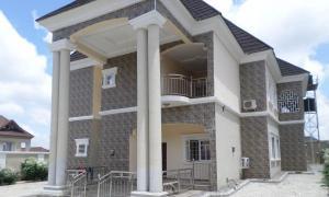 4 bedroom Detached Duplex House for rent - Karsana Abuja