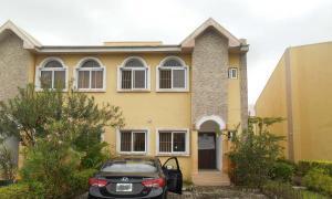 4 bedroom Terraced Duplex House for sale Inoyo Havens Behind Abraham adesanya estate Ajah Lagos