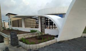 4 bedroom Show Room Commercial Property for sale  Abijo Gra, Ajah, Lagos Coker Road Ilupeju Lagos