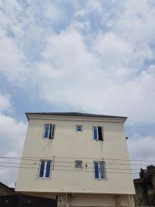 3 bedroom Shared Apartment Flat / Apartment for rent bola shodipe street off adelabu street  Adelabu Surulere Lagos