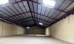 Warehouse Commercial Property for rent  Off Idris Gidado Way, Idu Industrial(Institution and Research) Abuja