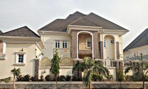 5 bedroom Detached Duplex House for sale  Blue Fountain Estate, Aka Efab Metropolis Karsana Abuja