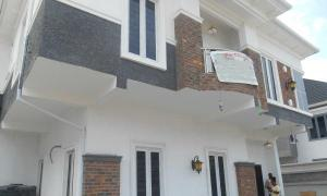 5 bedroom Detached Duplex House for sale Chevy View Estate; Lekki Lagos - 1