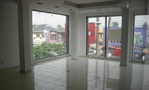 Shop in a Mall Commercial Property for rent On, Adeniran Ogunsanya,  Surulere Lagos