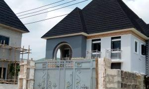 4 bedroom Detached Duplex House for sale Osubi; Warri Delta