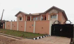 4 bedroom Semi Detached Duplex House for sale Central Avenue; Kemta Housing Estate, Abeokuta Ogun