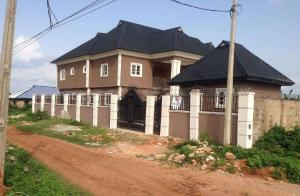 5 bedroom House for sale Ikpoba-Okha Ukpoba Edo
