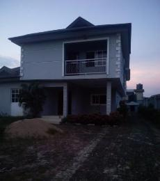 5 bedroom Detached Duplex House for sale  Oke Afa Off Lagos Ibadan Expressway; Magboro Obafemi Owode Ogun