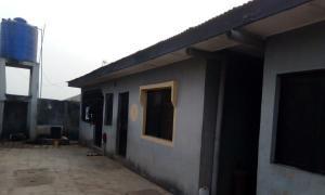 1 bedroom mini flat  Mini flat Flat / Apartment for rent Eleshin Bus Stop, Off Ewu Elepe Ijede Ikorodu Lagos