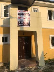 4 bedroom Detached Duplex House for rent LEKKI COUNTY HOMES ; MEGAMOUND IKOTA Ikota Lekki Lagos