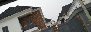 6 bedroom Detached Duplex House for sale Oral Estate, Lafiaji, Lekki Lagos - 0