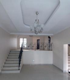 4 bedroom Semi Detached Duplex House for rent Off Ibb Bouleavard, Maitama District,  Maitama Abuja
