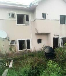 8 bedroom Detached Duplex House for sale . Thomas estate Ajah Lagos