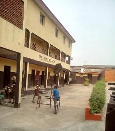 School Commercial Property for sale Salvation Avenue; Yakoyo, Unity estate Ojodu Lagos