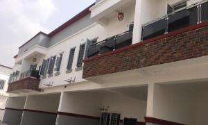 4 bedroom Terraced Bungalow House for sale Off Orchid Road, Ikota Villa Estate Ikota Lekki Lagos